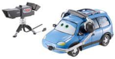 Cars Auto Chuck Choke Cables