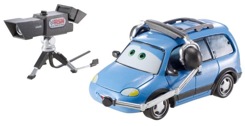 Cars Velké auto