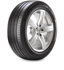 Pirelli Scorpion Verde 255/55 R 18 105W Crossover nyári gumiabroncs