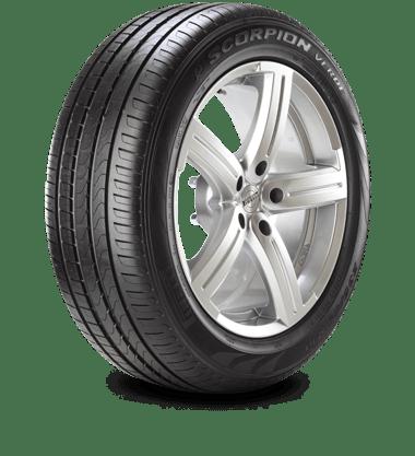 Pirelli Scorpion Verde 225/55 R17 97H Crossover nyári gumiabroncs