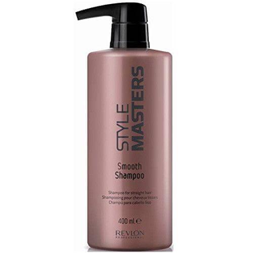 Revlon Professional Uhlazující šampon Style Masters (Smooth Shampoo) 400 ml