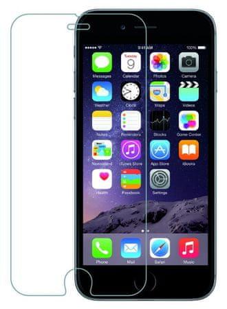 Azuri Tvrzené sklo, 0,33mm (Apple iPhone 7 Plus), čirá