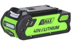 Greenworks G40B2 - 40 V Lithium Iontová baterie 2Ah