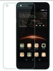 Azuri Tvrzené sklo, 0,33mm (Huawei Y5 II), čirá