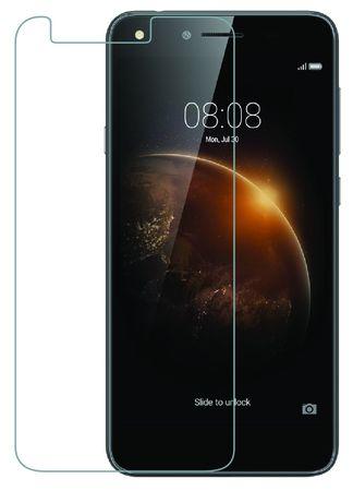 Azuri Tvrzené sklo, 0,33mm (Huawei Y6 II Compact), čirá