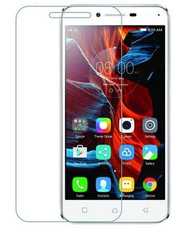 Azuri Tvrzené sklo, 0,33mm (Lenovo K5), čirá