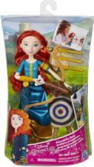 Disney Księżniczka Merida i modne akcesoria