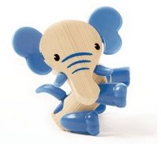 Hape slonček