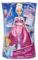 Disney Kopciuszek w Magicznej Sukni