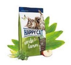 Happy Cat Fit&Well Adult Bárány macskaeledel - 1,4 kg
