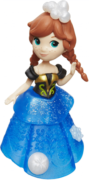 Disney Mini princezna s doplňky Anna