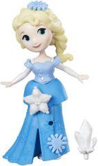 Disney Mini princezná s doplnkami Elsa
