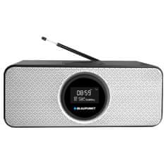 BLAUPUNKT radio HR50DAB
