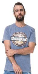 Desigual T-shirt męski Salem