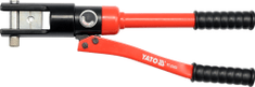 YATO ręczna praska hydrauliczna do zaciskania końcówek 16 - 300 mm (YT-22862)