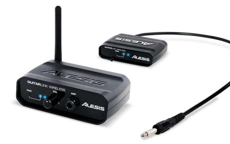 Alesis GuitarLink Wireless Kytarový/baskytarový bezdrátový set