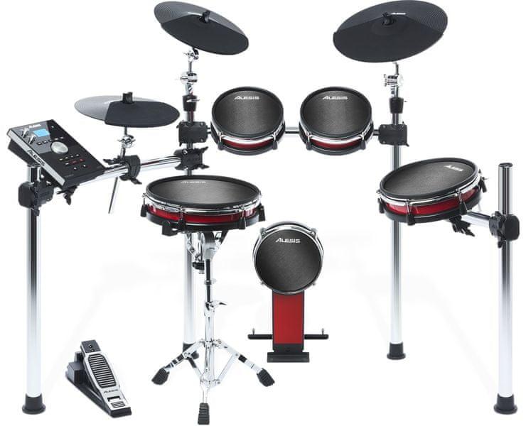 Alesis Crimson Mesh Kit Elektronická bicí souprava