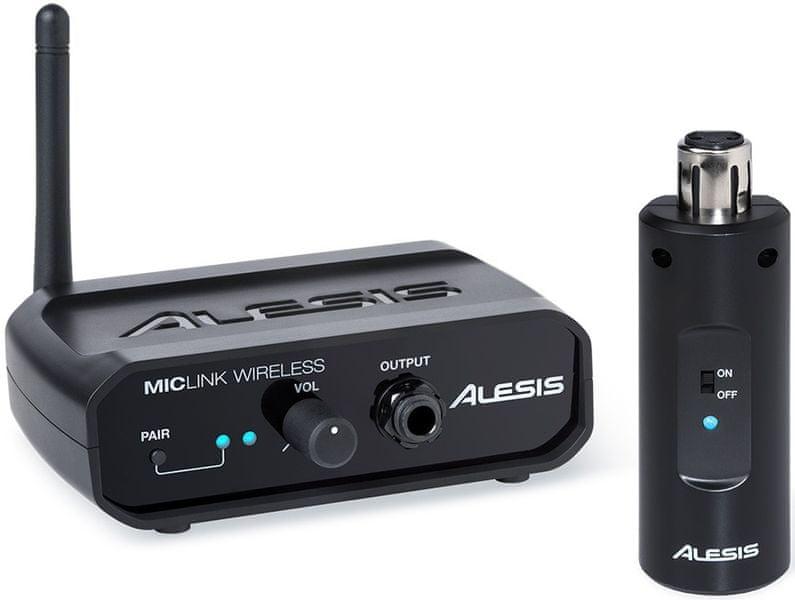 Alesis MicLink Wireless Vokální bezdrátový set
