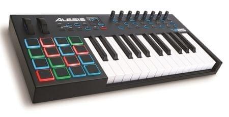 Alesis VI25 USB/MIDI keyboard
