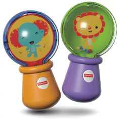 Fisher-Price ropotuljici Maracas