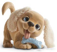 FurReal Friends Hravé šteňa