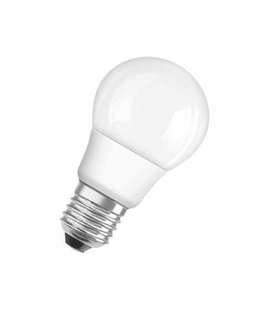 Osram LED žarnica, 5W, E27-FR, 4000K