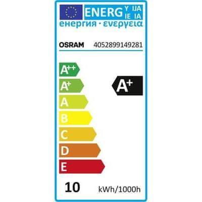 Osram LED žarulja, 8W, E27-FR, 4000K