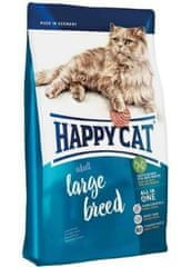 Happy Cat Fit&Well Adult Large Breed - 1,4 kg
