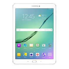 "SAMSUNG Galaxy Tab S2 SM-T719 Tablet, Fehér, 8"", 32GB, Wifi, HSPA+ / LTE (CAT. 6, VoLTE)"