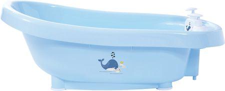 """Bebe-jou Termovanička Click """"Wally Whale"""""""