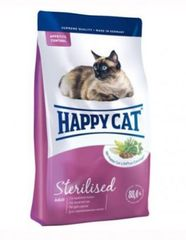 Happy Cat Fit&Well Adult Sterilised - 1,4 kg