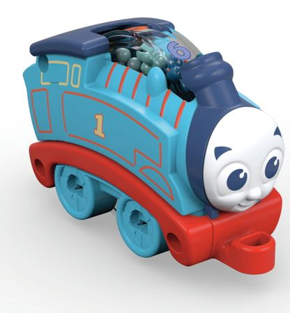 Fisher-Price pritisni in pelji Thomas & Friends