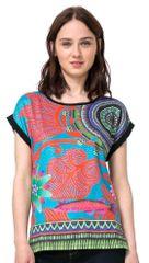 Desigual dámské tričko Amaia