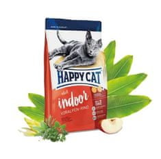 Happy Cat Adult Indoor Marha - 1,4 kg