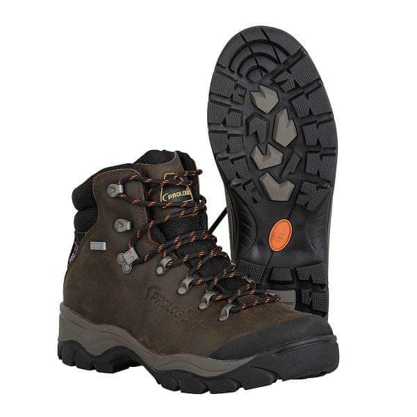 ProLogic Boty Kiruna Leather Boot 40