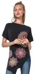 Desigual ženska majica Laky