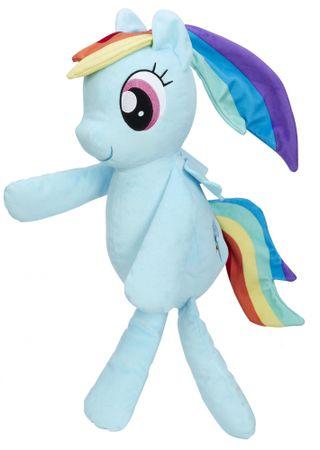 My Little Pony plišast poni Rainbow Dash
