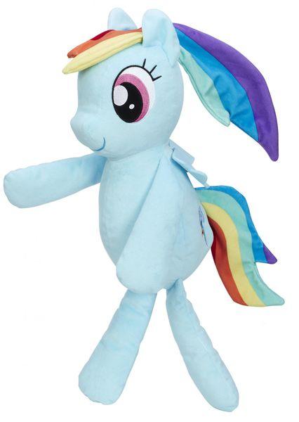 My Little Pony Velký plyšový poník Rainbow Dash