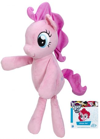 My Little Pony plišast poni Pinkie Pie