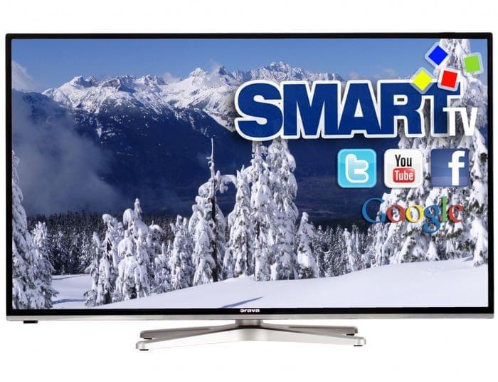 orava smart tv