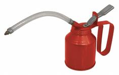 Kantica za olje, 118ml, rdeča