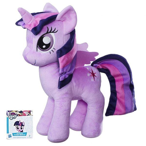 My Little Pony 30cm plyšový poník Princess Twilight Sparkl