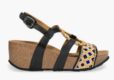 Desigual dámské sandály Bio9 Anissa Beads