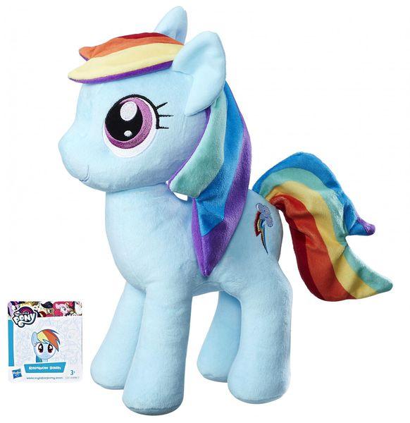 My Little Pony 30cm plyšový poník Rainbow Dash