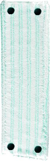 Leifheit Mop Twist Micro Duo - náhrada 55320