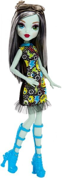 Monster High Příšerka Frankie Stein