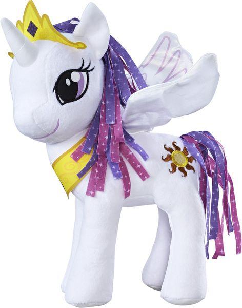 My Little Pony Létající poník s křídly Princess Celestia