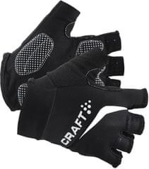Craft ženske kolesarske rokavice Classic, črne