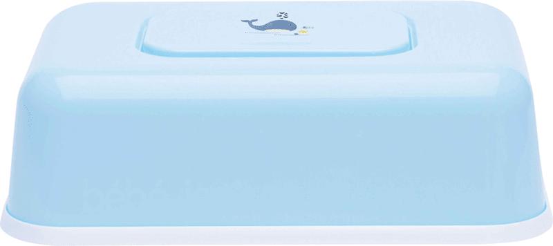 """Bebe-jou Box na ubrousky """"Wally Whale"""""""