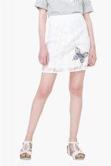 Desigual ženske suknje Cullera